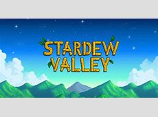 Stardew Valley Nintendo Switch download software Games