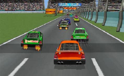 Top Google Chrome Racing Games