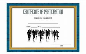 marathon certificate template professional and high With running certificates templates free