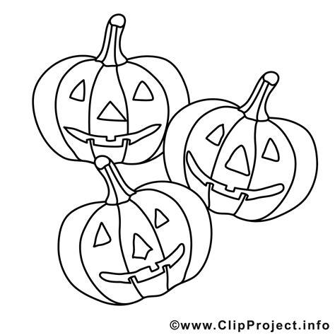 Halloween Malvorlagen mit Kuerbis kostenlos