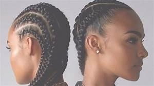 Tete A Coiffer Afro : top 5 des coiffures africaines la mode une go la ~ Melissatoandfro.com Idées de Décoration