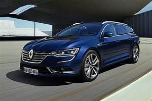 Renault Talisman Versions : renault talisman sport tourer 2016 la versi n familiar periodismo del motor ~ Medecine-chirurgie-esthetiques.com Avis de Voitures
