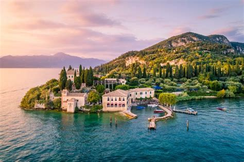 Helicopter Transfers & Charters Garda Lake, Italy - Helitaly