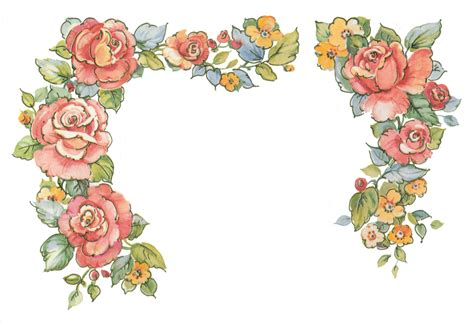 border of roses jinifur border roses by jinifur on deviantart