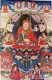 padmasambhava wikipedia la enciclopedia libre