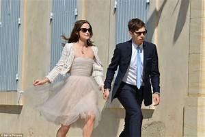 Keira Knightley wedding: Actress marries James Righton ...