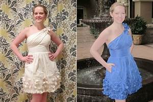 9 wedding dress transformations that are seriously incredible With wedding dress transformation