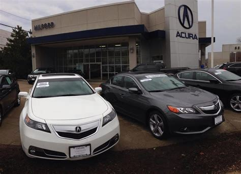 Acura Milford by Acura Of Milford Milford Connecticut Ct Localdatabase