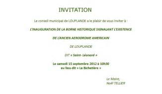 modele texte invitation depart retraite document