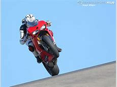 2015 Ducati 1299 Panigale S First Ride Photos Motorcycle USA