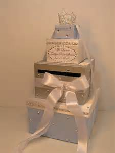 wedding certificate holder quinceañera sweet 16 wedding card box gift by bwithustudio
