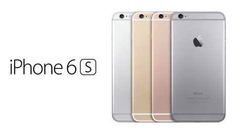 iphone 6s color what your iphone 6s color of choice says about you
