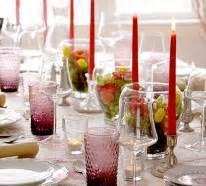 Unter Tisch Gerät : stilvolle dekoideen f r ihren tisch feiern sie elegant zu hause ~ Heinz-duthel.com Haus und Dekorationen