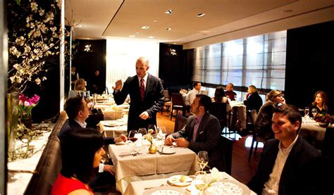 ai fiori new york ny restaurant review ai fiori nytimes