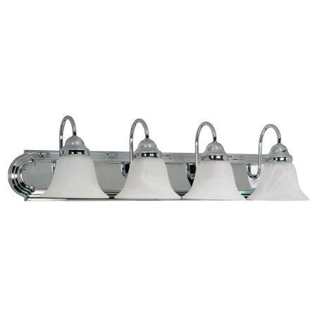 Bathroom Light Fixtures Polished Chrome by Nuvo Lighting 60 318 Bathroom Fixtures Ballerina Indoor