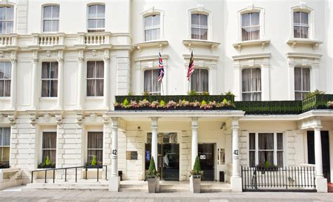 Grand Plaza Serviced Apartments In London