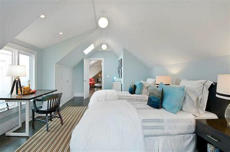 attic boys room design ideas