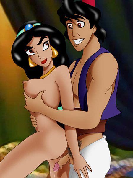 Princess Jasmine Nude Images Cartoon Sex Blog