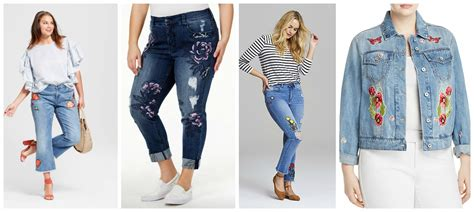 Top Spring 2017 Trends Plus Size Women Should Try