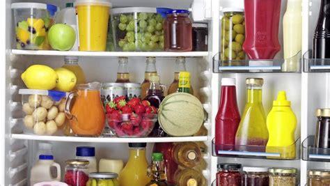 comment ranger un frigo les secrets d un r 233 frig 233 rateur bien organis 233