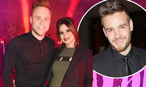 Olly Murs Thinks Liam Payne And Pregnant Cheryl Will Make