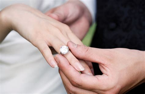 quiz find the engagement ring for your personality