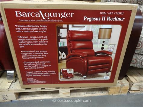 7 Seat Sectional Sofa by Barcalounger Pegasus Ii Recliner