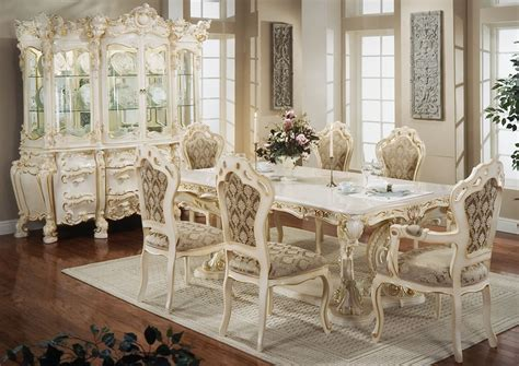 French Furniture Is A Trend To