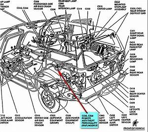 Service Manual 2000 Ford Explorer Anti Theft System Autos