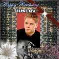 Happy LATE Birthday Gustav - 8th of September 2011 Picture ...