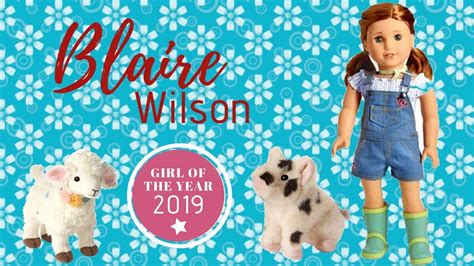 Goty 2019 Leak Blaire Wilson Collection