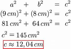 Koordinatensystem Berechnen : umfang dreieck ~ Themetempest.com Abrechnung
