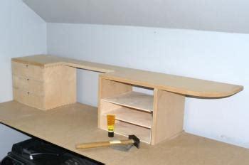 commode bureau escamotable fabrication d 39 étagères de bureau pour un ado trucs et deco