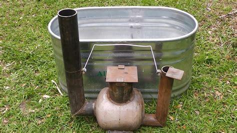 diy video  generate unlimited hot water