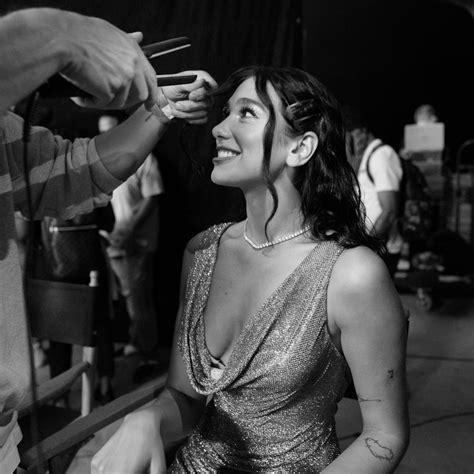 DUA LIPA at a Photoshoot – Instagram Photos 10/05/2020 ...