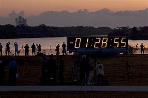 Space Shuttle Launch Countdown Sequence (page 3) - Pics ...