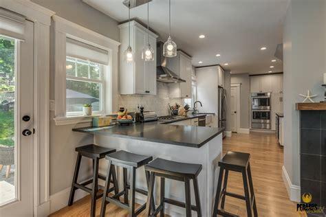 unrestricted  floor remodel pegasus design  build
