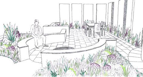 best 25 garden design sketching sketch of the week erin