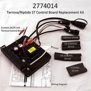 Minn Kota 24 Volt Trolling Motor Wiring
