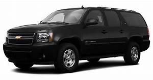 Amazon Com  2008 Chevrolet Suburban 1500 Ls Reviews  Images  And Specs  Vehicles