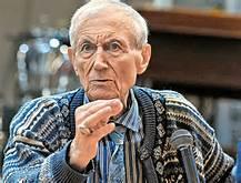IMG YEVGENY Yevtushenko, Poet