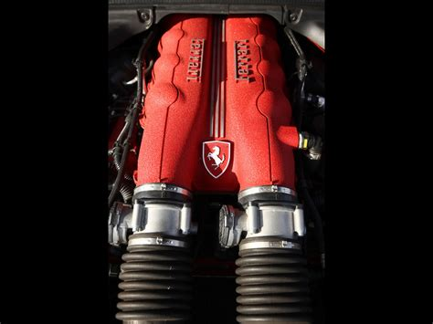 1920x1440 Ferrari California Engine Desktop Pc And Mac