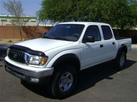 toyota tacoma  sale  owner  chicago il