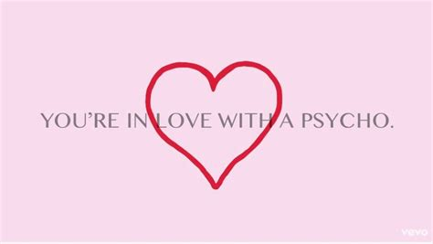 testo psycho kasabian you re in with a psycho testo