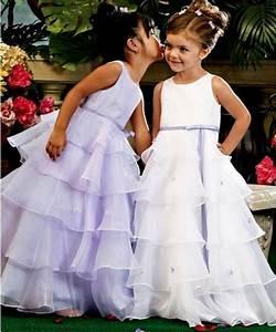 Robe De Demoiselle D Honneur Fille : robe demoiselle d 39 honneur longue fille sofia 39 s dream ~ Mglfilm.com Idées de Décoration