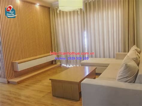 Sunrise City Apartment For Rent 3 Bedrooms In District 7