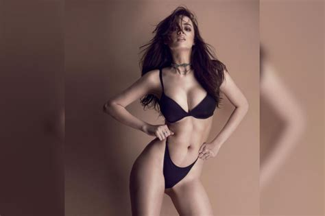 In Photos Fhm's Top 10 Sexiest Women For 2017 Filipino