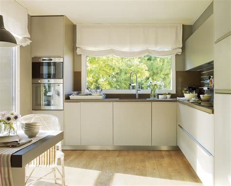 ideas  planificar la cocina antes de una reforma