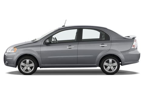 Motor Trend 2 by 2010 Chevrolet Aveo Reviews And Rating Motortrend