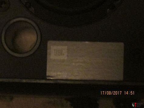 Jbl 2600 Bookshelf Speakers Photo #1619103